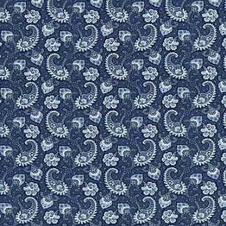kasmir roman shade fabric sigourney indigo