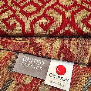 ..Robust distributor of upholstery fabric, vinyl, leather, and Sunbrella. Many classic patterns and established contemporary treatments. Performance lines of velvet, woven and textured fabrics for home and business.
