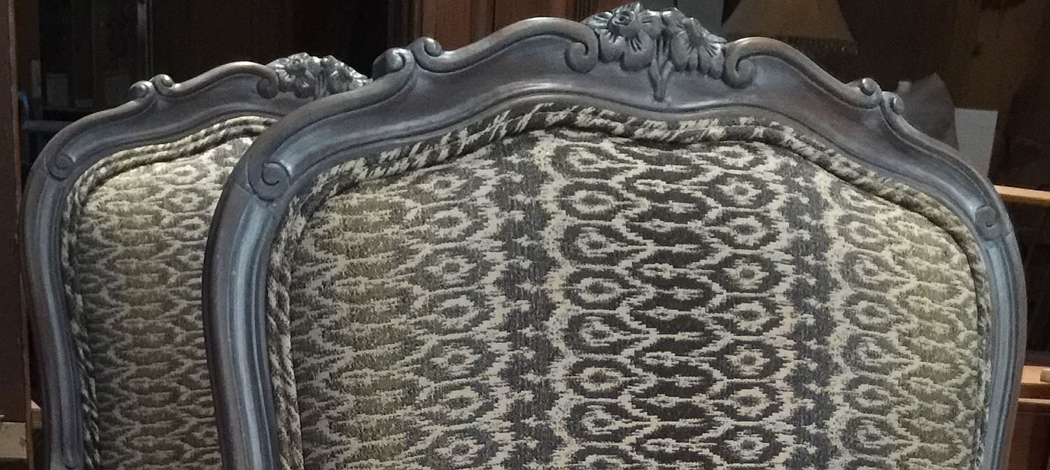 Captivating Cost To Reupholster Open Arm Chair