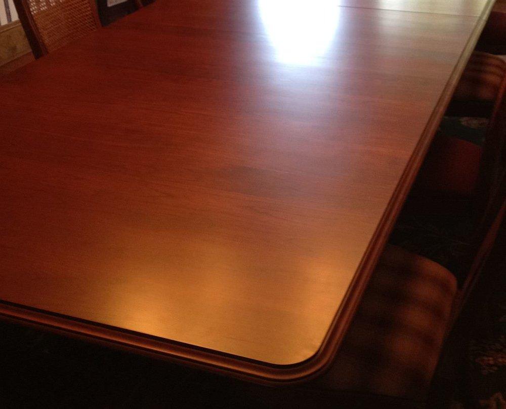 Refinished Dining Table West Deptford Nj