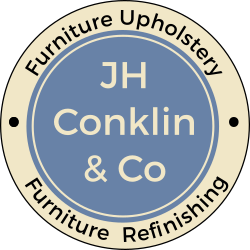 Furniture Upholstery - Refinishing Shop - Serving NJ DE PA
