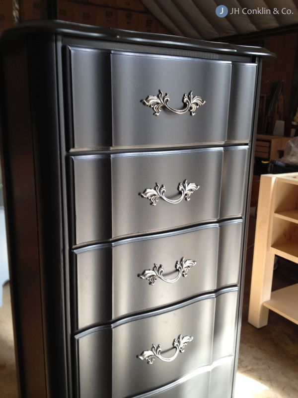 chest refinished black washington twp nj