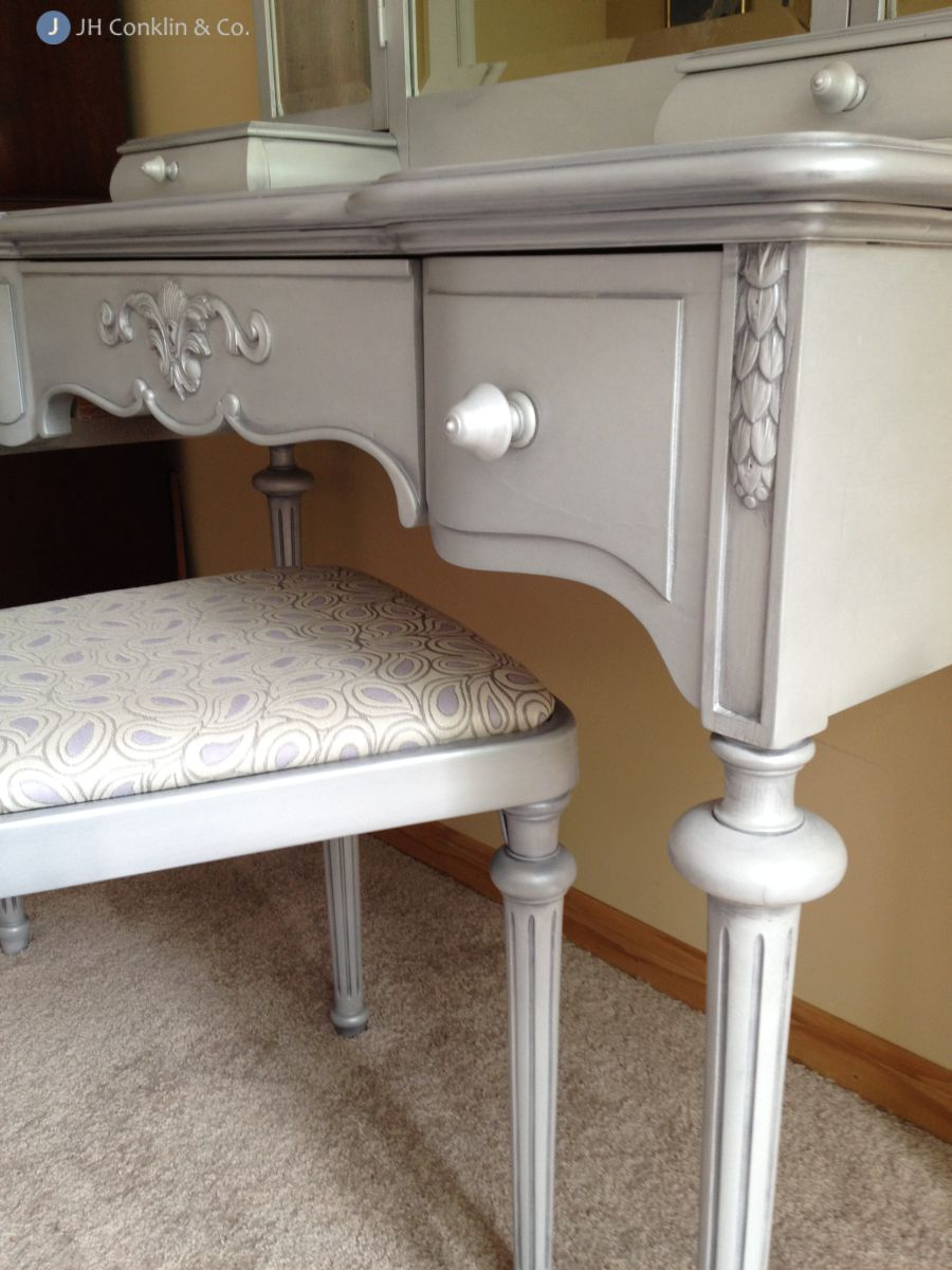 vanity refinished metallic philadelphia pa