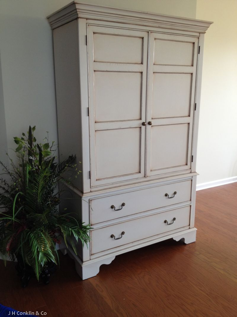 wardrobe refinished paint swedesboro nj