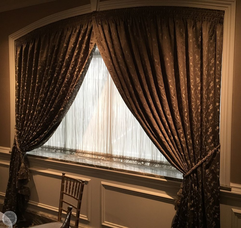 drapes and cafe curtains Sicklerville New Jersey