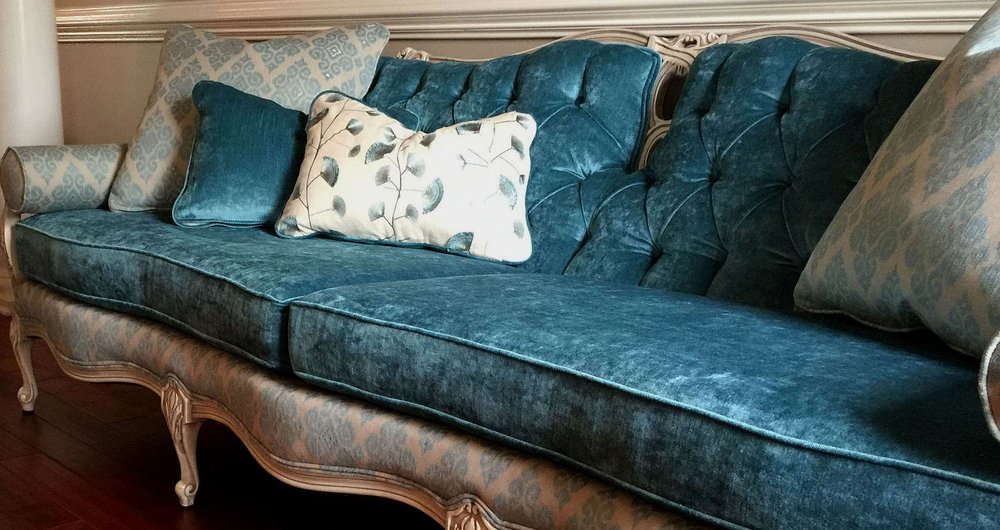 Making It Easy to Renew Your Favorite Furniture      Upholstery      Refinishing