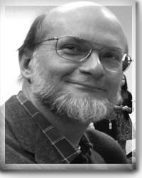 Rodney Dillon  / Historian