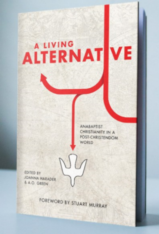 "Look for a chapter by Don Clymer in the soon-to-be-released book ""A Living Alternative."""