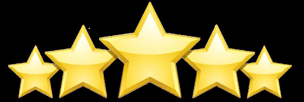 Five Star Getaway