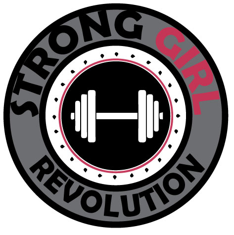 About StrongGirl Revolution