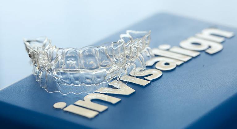 Invisalign Eglinton Way Dentistry