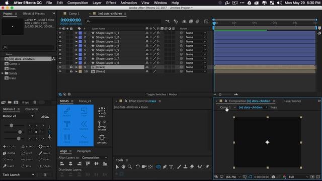 midas-vimeo — Mt  Mograph — Powerful Tools For Motion Graphics