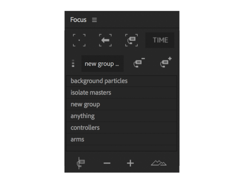 [free-script] focus