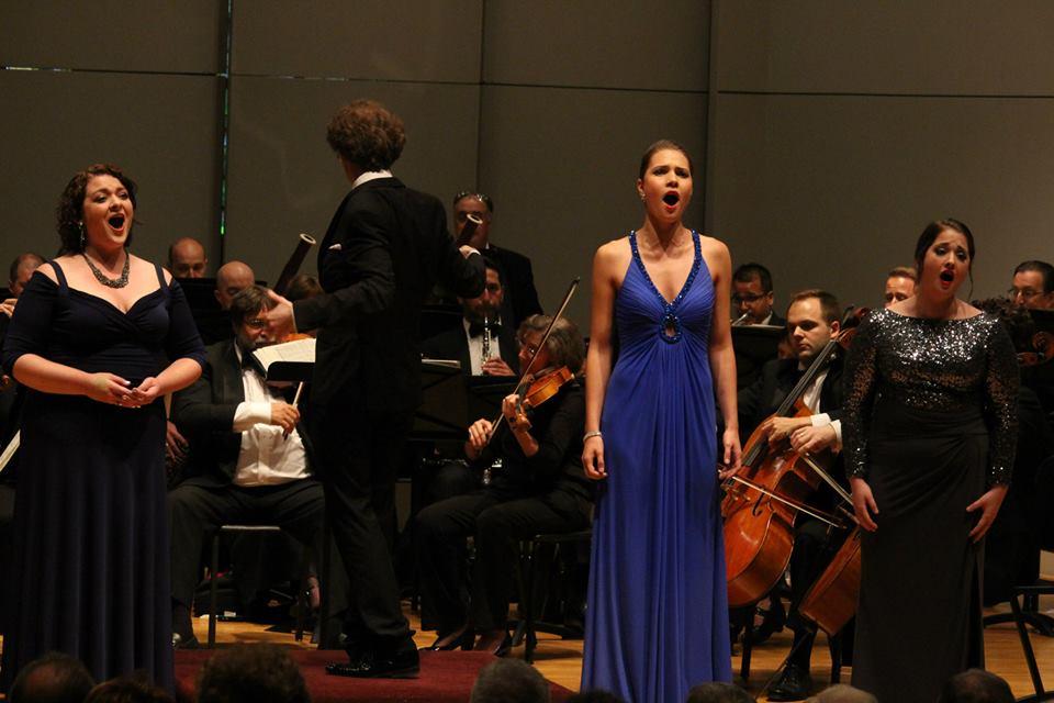 Rosenkavalier Trio