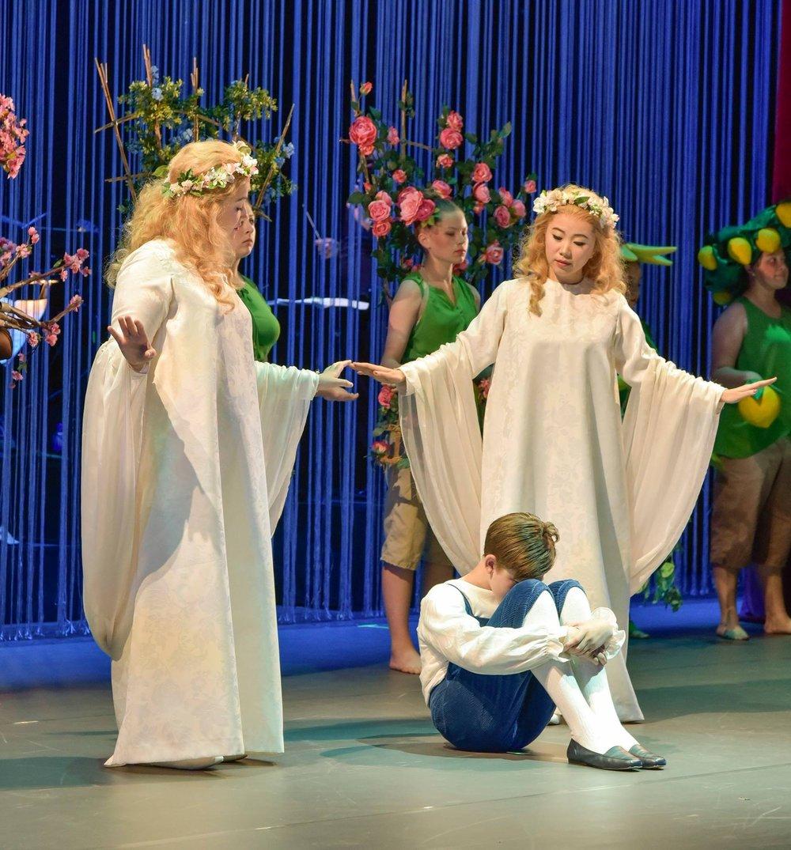 Opera Saratoga 2016
