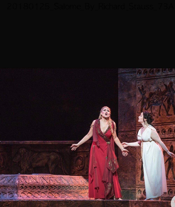 Slave in Salome