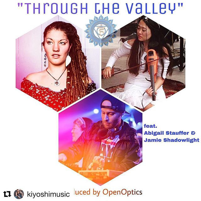 "#Repost @kiyoshimusic with @get_repost ・・・ 7-day #ChakraCountdown is feat. my new song ""Through the Valley"" (throat chakra) feat. @abbiestauffer & @jamieshadowlight Produced by @createfatemusic We are counting the global dual album launch of Infinite Energy by @DTOmusic and The Medicine Garden by @Kiyoshimusic! 💓🌱🌎 Album Launch + Album Release Party at @bellyuptavern in Solana Beach, CA ~ Spring Equinox, March 20! 7PM to Midnight! 🙌🏼🎶💫 Keep an eye out for our #chakra posts over the next 7 days! We encourage you to comment, repost, and send out the high vibes with your friends and loved ones! 🌈☀️🤸🏾‍♂️ Each album features 7 songs for 7 chakras designed to inspire listeners to embody their highest selves. 🧘🏽‍♀️❤️🧡💛💚💙💜💗 Save the date! 3.20.18 🙌🏼 Join us for an OMAZING dual album release party! 💿💿 DTO + Kiyoshi 🤜💥🤛 Tickets are only $11 ⬇️⬇️⬇️⬇️⬇️⬇️⬇️ ENTER TO WIN THE BUDDHA MUSIC GROUP RAFFLE! 🎟💫🎟💫🎟 Buddha Music Group artists Kiyoshi and DTO will launch their respective albums and raise money (ticket sales + donations) for social causes March 20, 2018 during live performances at the Belly Up in Solana Beach, Calif. 🎟💫🎟💫🎟 PRIZE❣️WIN a trip to NYC for an incredible Connected Warriors Yoga event on Sept 15th on the USS Intrepid New York, NY. 🕉️🌟🧘🏼‍♀️ Ticket sales and donations will help pay for this prize and raise money for Connected Warriors (501c3) and Sean O'Shea Foundation (501c3). 👇 Juncal Real Estate will be included in all marketing and branding during the Belly Up Event on March 20th as well as the promotion for the Connected Warriors yoga event on the USS Midway event on June 9th and Intrepid yoga event on September, 15th 2018. 😇 Thank you so much for the support and we are looking forward to seeing you at Belly Up on the Spring Equinox ~ March 20! 💓🌱🎶🌎 Event/tix link in bio! ☝🏼️🎟☝🏼️🎟☝🏼️ EVENT INFO: 👇 Blossom with DTO at Belly Up in Solana Beach! ☀️ DTO and Buddha Music Group artists Kiyoshi, Nicki Genesis, and Jon Goodhue, will be in concert at the Belly Up in San Diego. Connect with our community on this auspicious evening as we ring in spring! ✨🎶🦋 ~ ~ ~ Get on the dance floor of life and let's celebrate!"