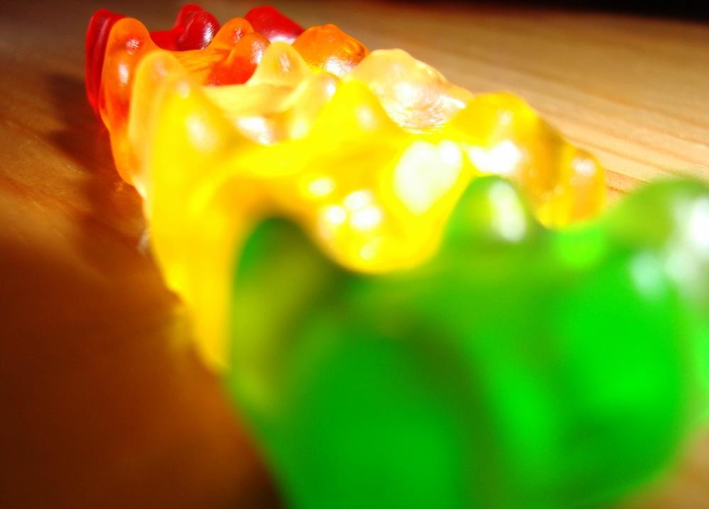 Rainbow - Grade 12