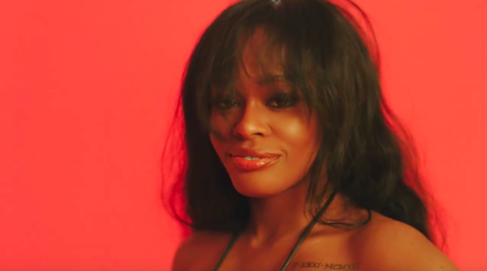 Complex Media Presents - Azealia Banks