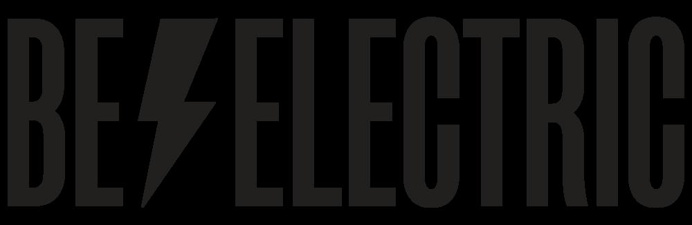 Be Electric Logo