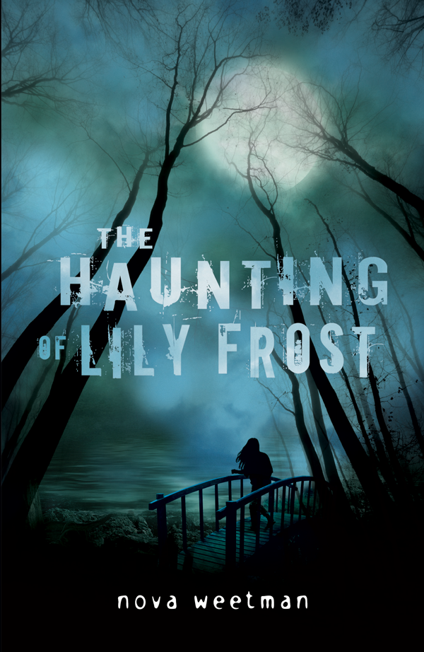 An 'atmospheric debut. The novel's mild supernatural chills are well balan  ced with real world drama.'      Books + Publishing