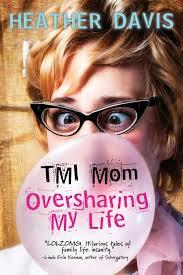 TMI Mom
