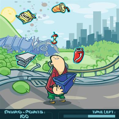 Enviro-Kidz - Game - 3