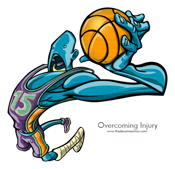 Overcoming Injury