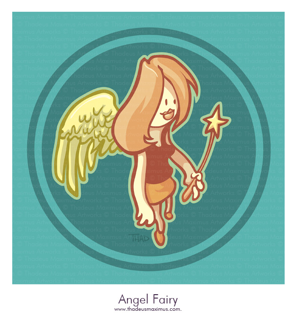 Angel Fairy