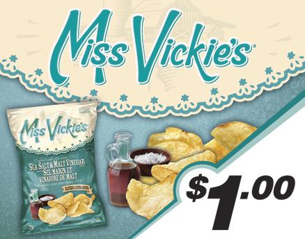 Vend Men Product Sample - Miss Vickies