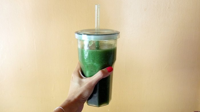 Supercharge your Green Smoothie with these super foods