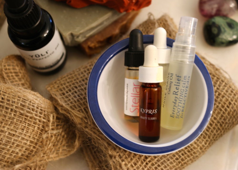 Sarita's Serums, come peek inside her full medicine Cabinet for more