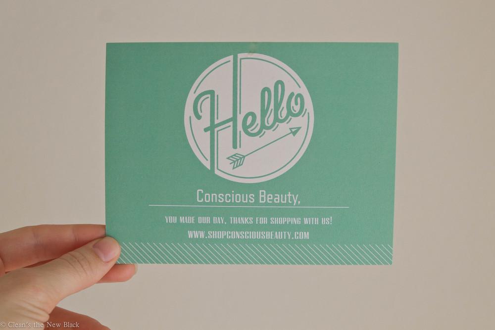 Shop Conscious Beauty Cupon Code, ISUN Saphire Facial Oil Review and One Love Organics Vitamin E Eye Balm Review