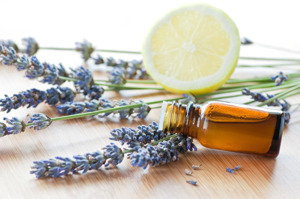 Learn the basics to essential oil use