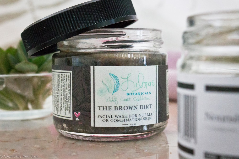 Libras Botanicals The Brown Dirt review