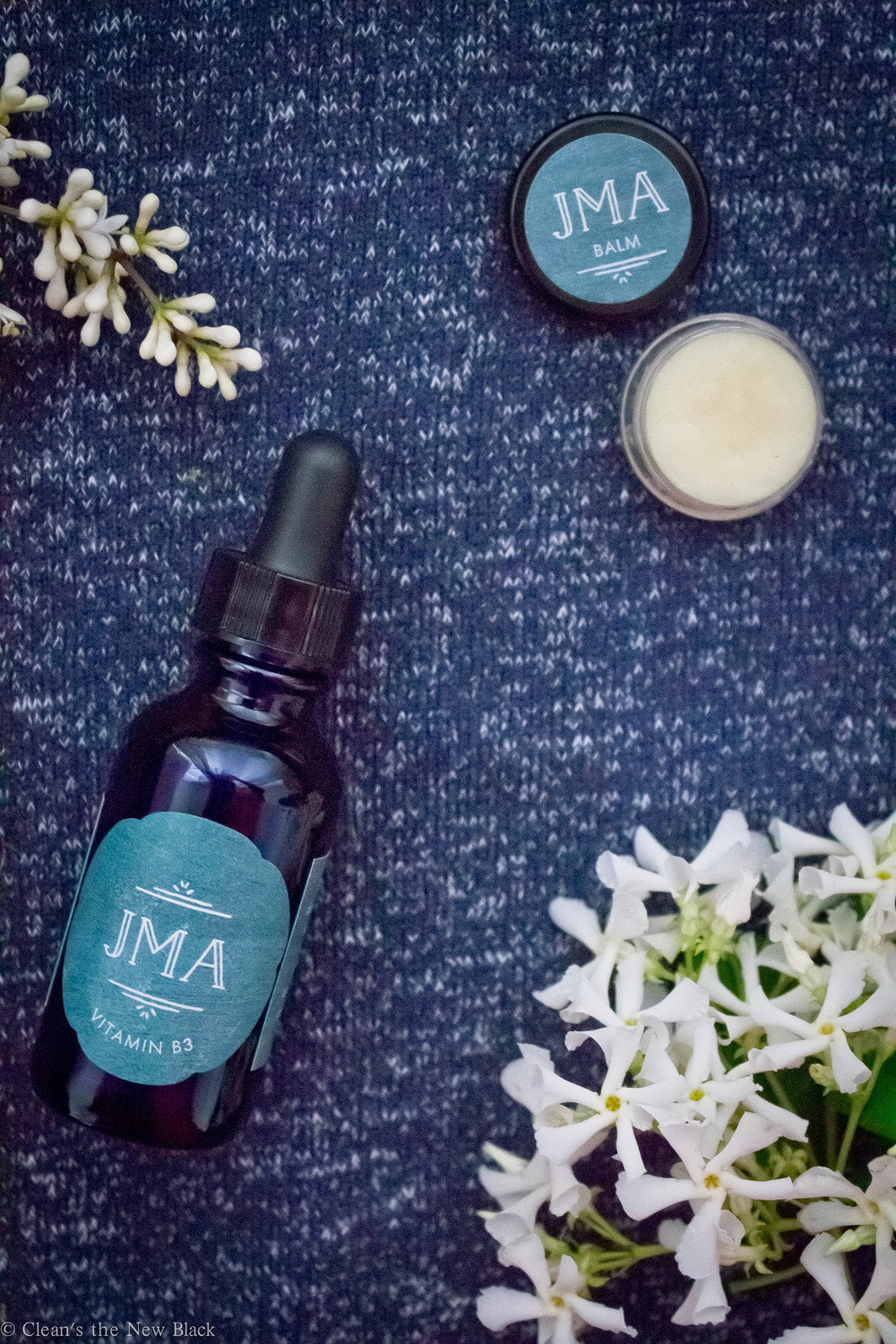 JMA Review. Reduce fine lines, wrinkles, dark spots, and acne with their B3 serum. And get supple hydrated lips with their signature lip balm.