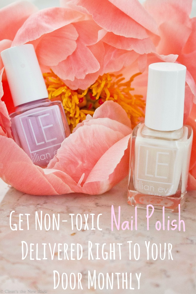 LE Duo Box is a monthly mail subscription of the best 5-free nail polish. Long lasting and amazing colors.