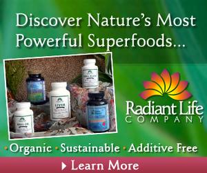 Radiant Life Affiliate