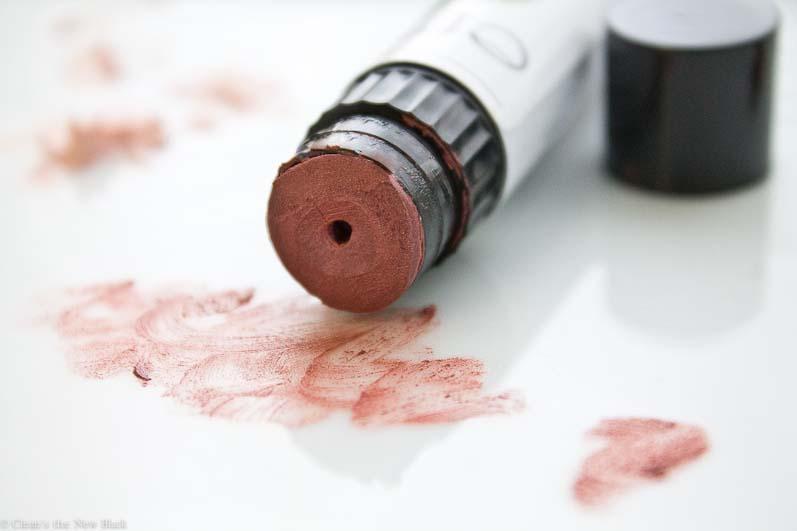 Erzulie Cosmetics Vesna colorstick review
