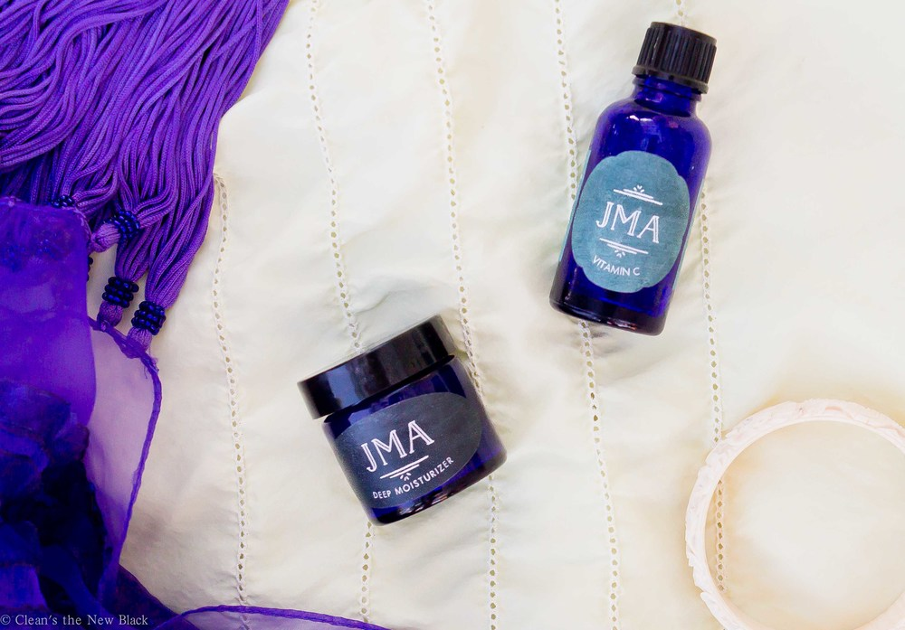 JMA Skincare review