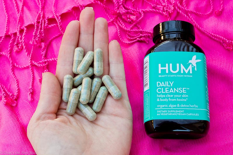 HUM Daily Cleanse Review