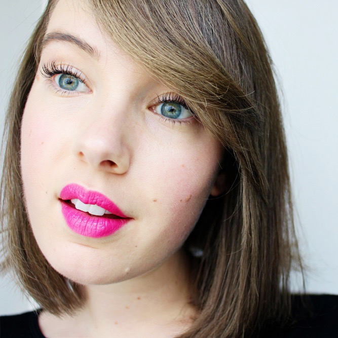 Lauren Burkitt