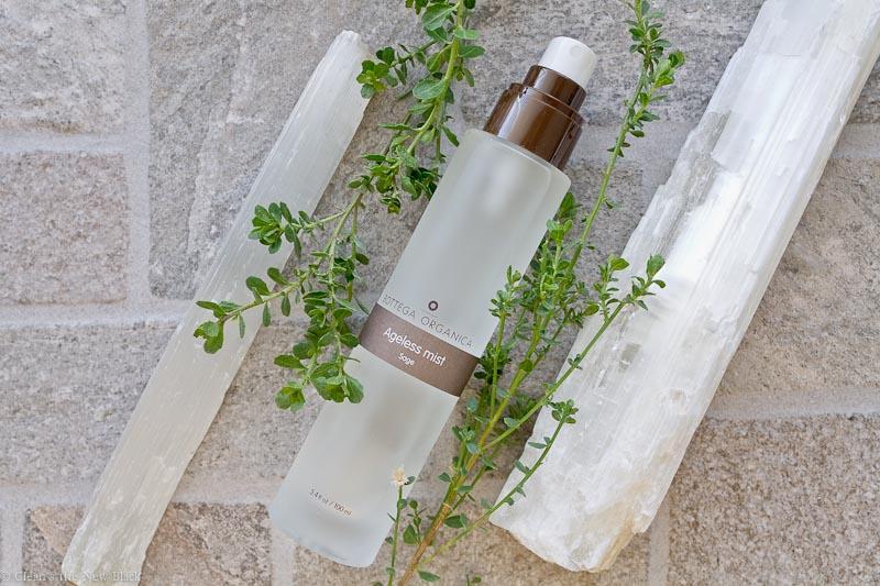 Bottega Organica Ageless Mist Review