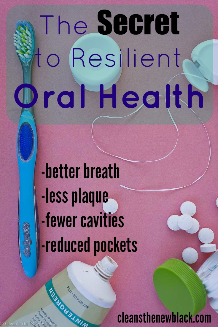 Probiotics targeted specifically for your oral health are making waves. Come see how repopulating your mouth with good bacterial will fight bad breath, cavities, peridontal disease, and more.