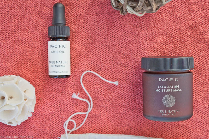 True nature botanicals in april beauty heroes box