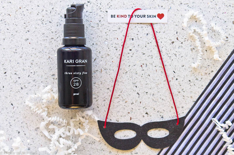 Kari Gran Three sixty Five SPF coupon
