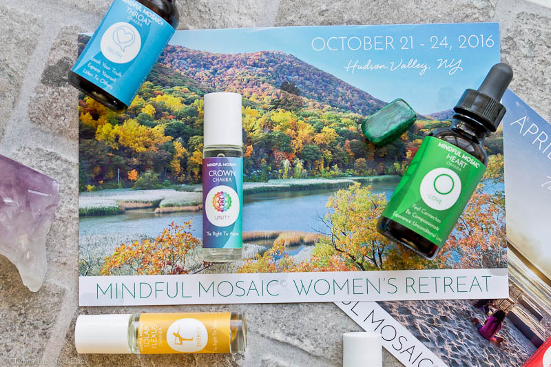 Mindful Mosaic womens retreat