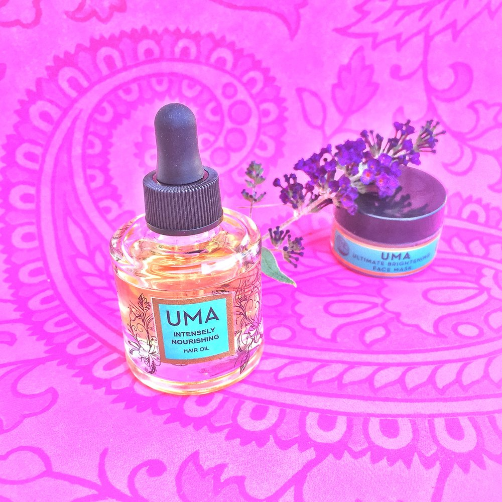 Uma Oils Review
