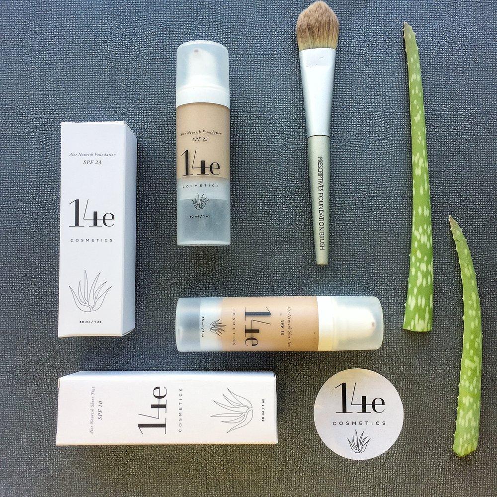 14e cosmetics review