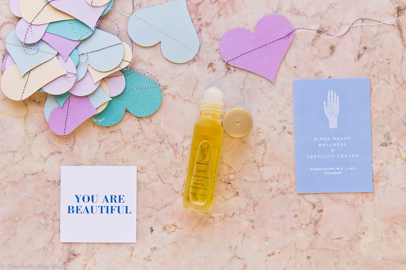 Aimee Raupp Beauty Love Aromatherapy review